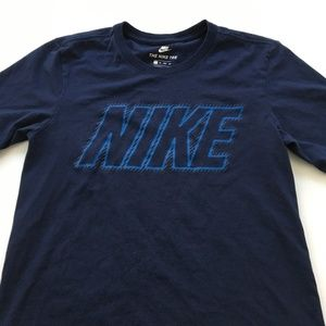 The Nike Tee Graphic Gym Sport T Shirt XS
